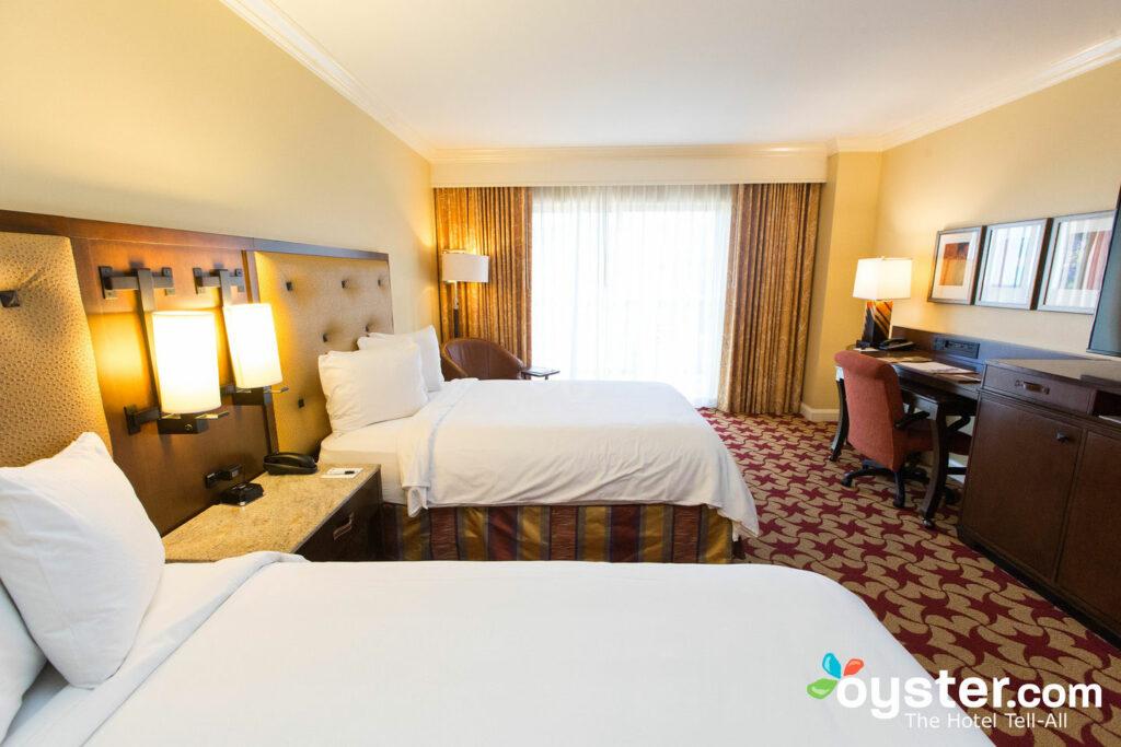 Jw Marriott San Antonio Hill Country Resort Amp Spa Review
