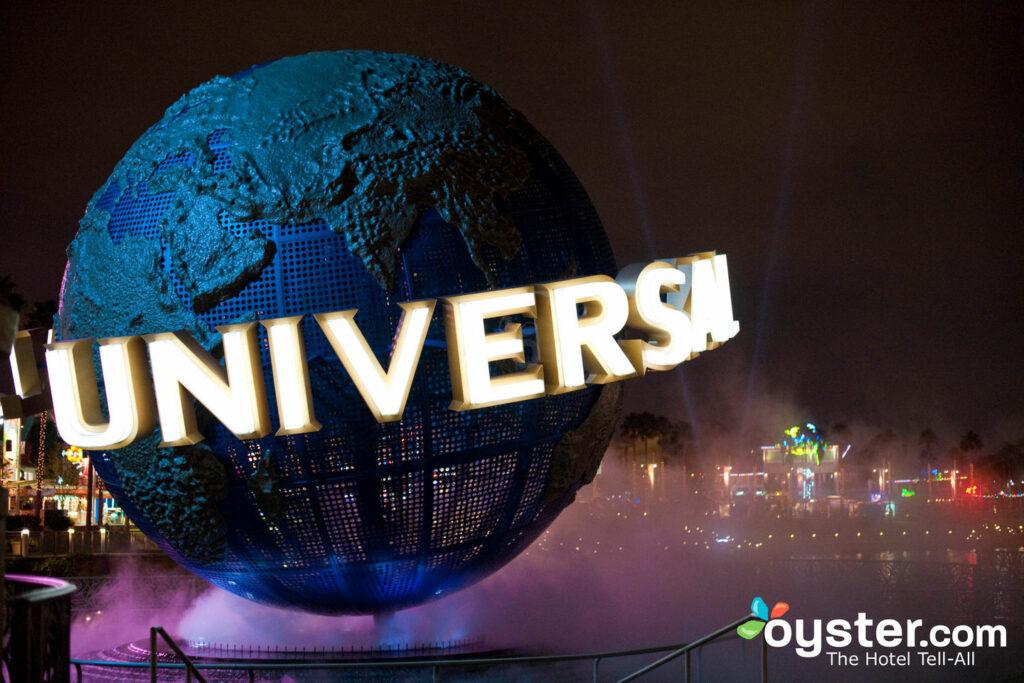 Universal City Walk, Universal Orlando