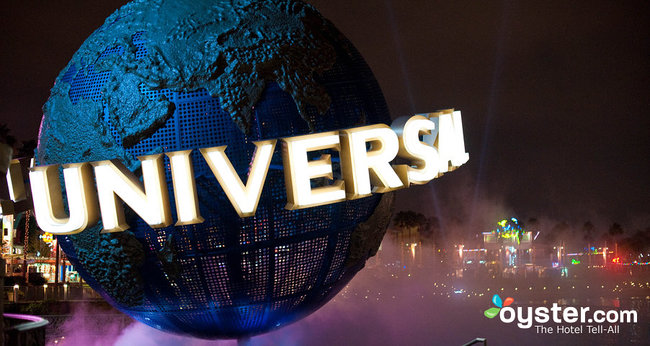 Universal Studios offers annual park passes for $140