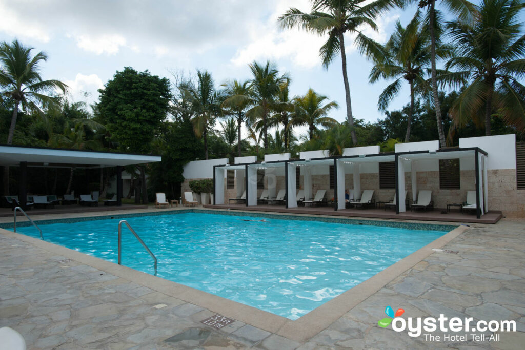 Pool at Casa de Campo Resort & Villas