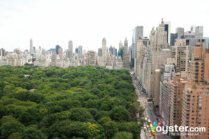 Central Park, Upper West Side/Oyster