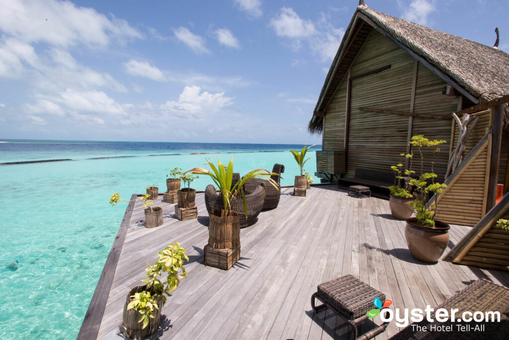 Samabe Bali Suites & Villas: Review + Updated Rates (Sep