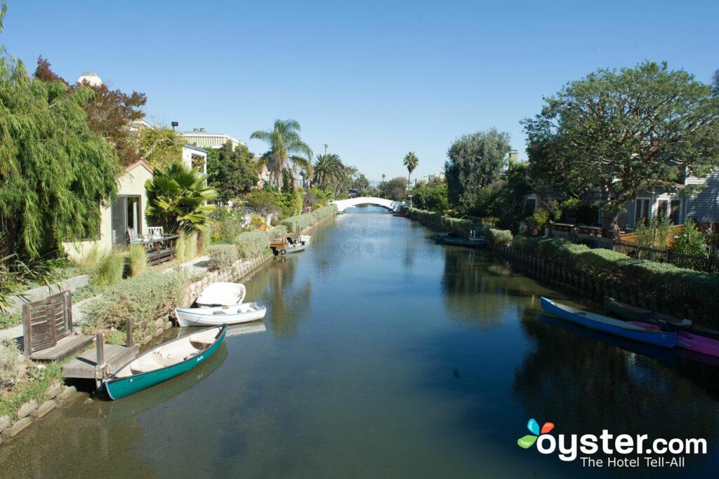 Venise, Californie