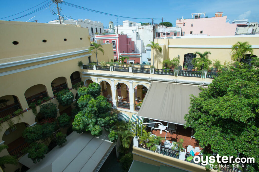 Hotel El Convento Review What To