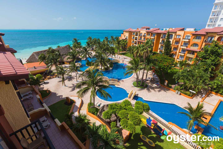 Fiesta Americana Cancun Villas Review