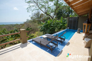 Villa Estrella at Casa Chameleon Hotel Mal Pais/Oyster