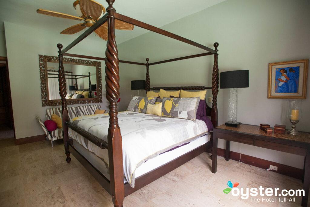 Villa at Casa de Campo Resort & Villas