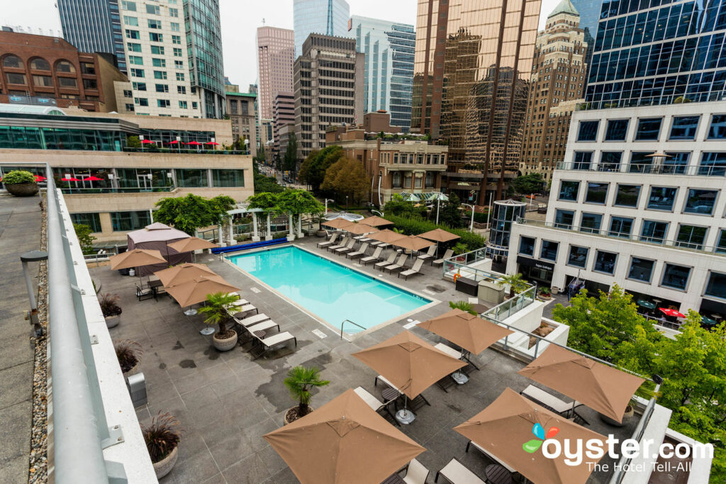 Metropolitan Hotel Vancouver: Review + Updated Rates (Sep