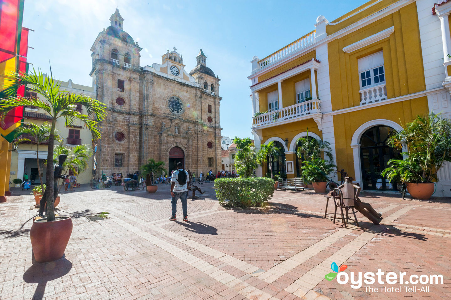 Colombia vs. Peru: Which South American Country Should You Choose?