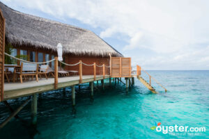 Mirhi Island Resort