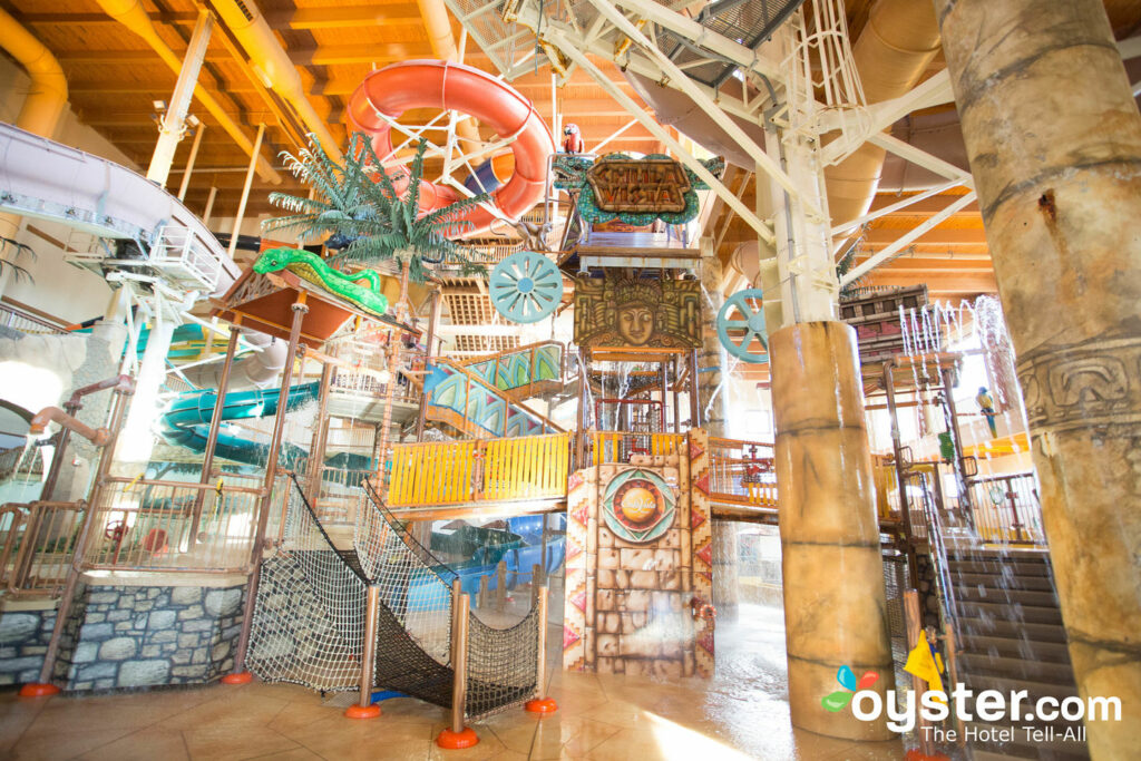 Chula Vista Resort Wisconsin Dells Wisconsin Indoor: Chula Vista Resort Review: What To REALLY Expect If You Stay