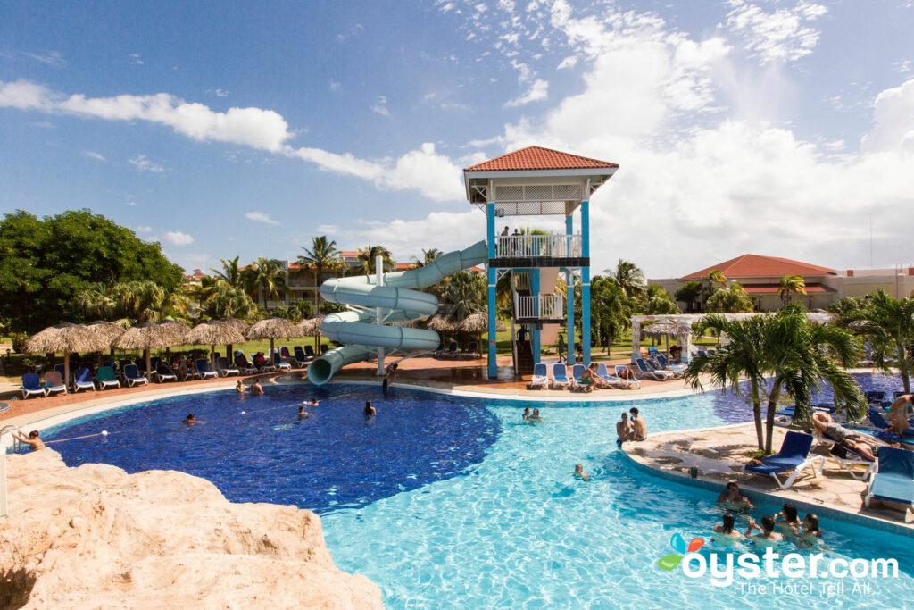 Memories Varadero Beach Resort Review