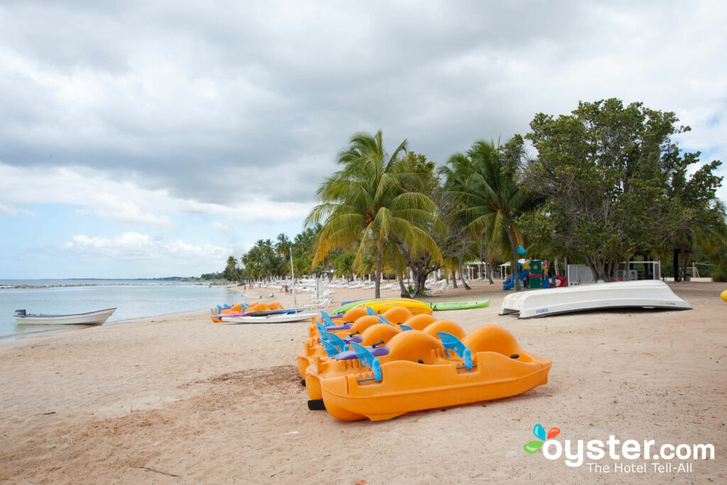 Water Sports at Casa de Campo Resort & Villas