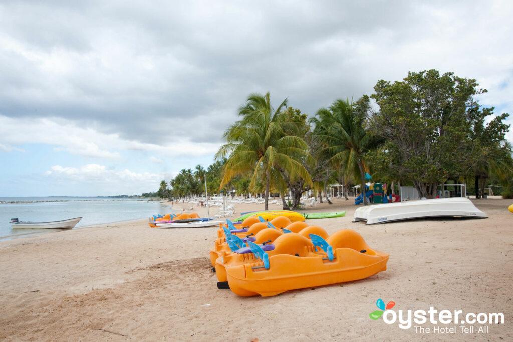 Water Sports at Casa de Campo Resort & Villas