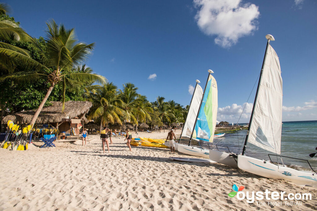 Viva Wyndham Dominicus Palace Review What To Really Expect