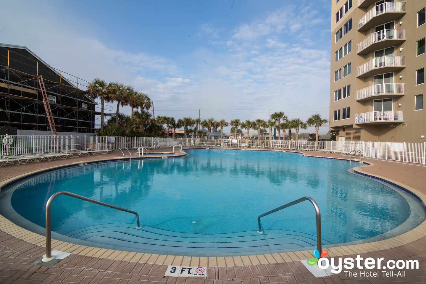 Tidewater Beach Resort Review What To REALLY Expect If