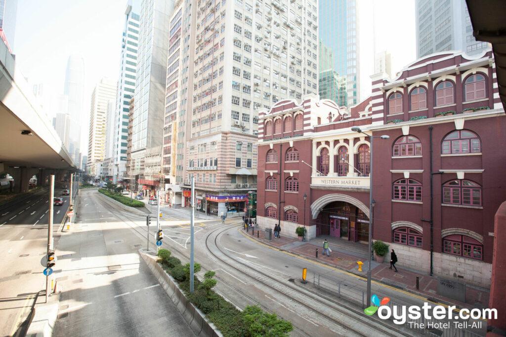 Western Market / Oyster