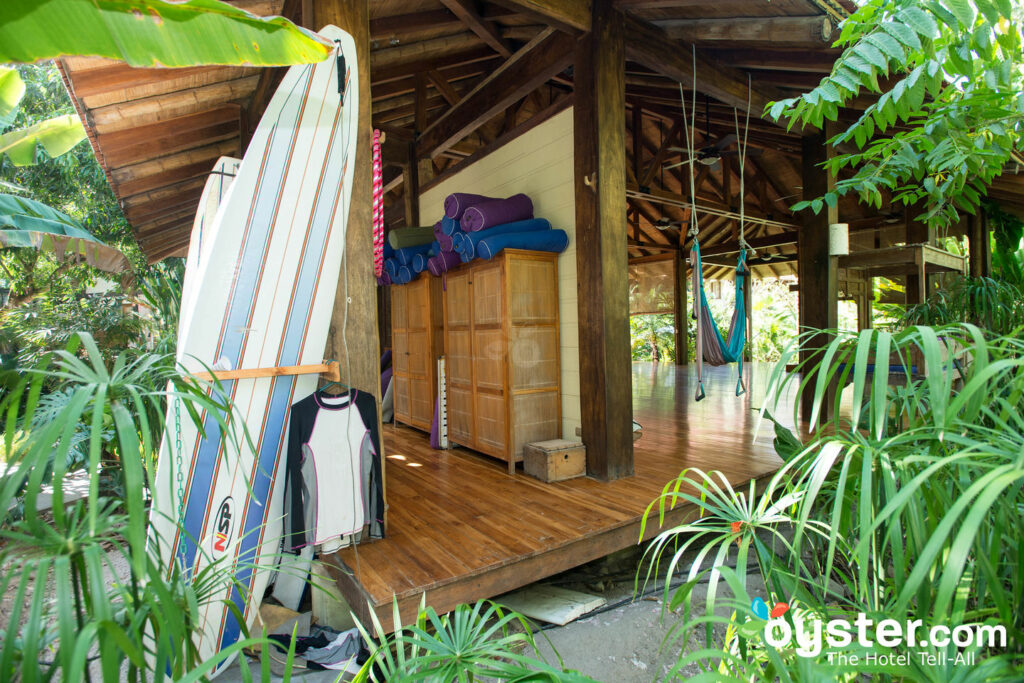 9 Surf and Yoga Retreats in Costa Rica That Will Probably