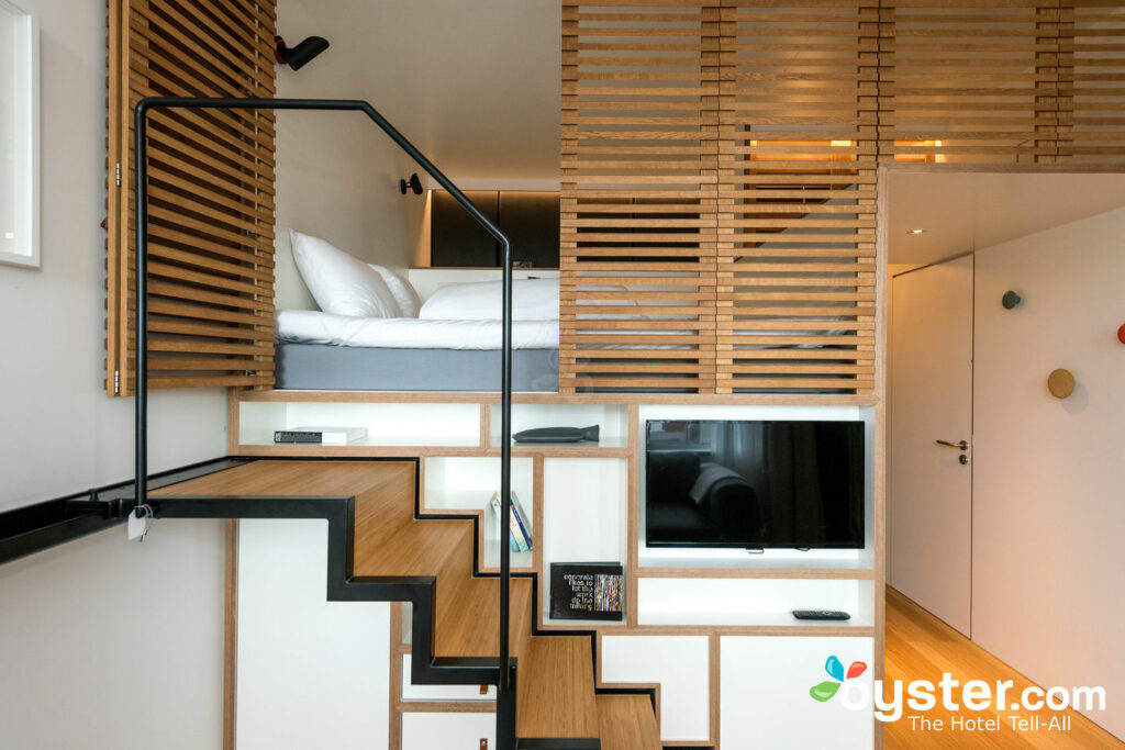 Zoku Amsterdam Review What To Really Expect If You Stay