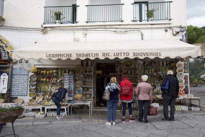 Ravello, Amalfi Coast/Lara Grant