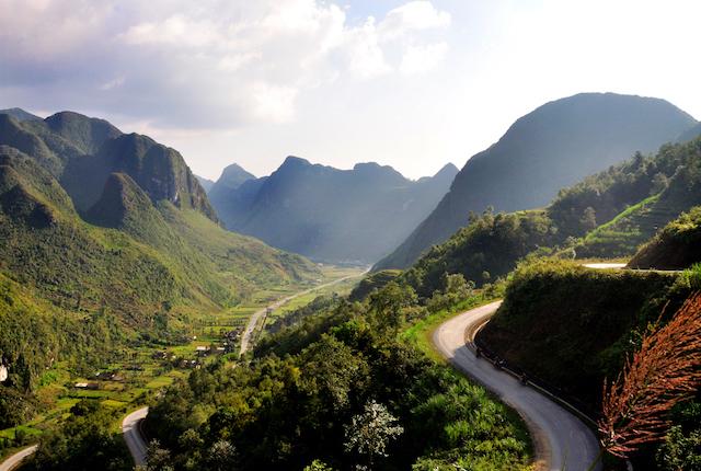 Ha Giang Landscape; Nhi Dang/Flickr