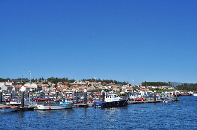 Hafen von Isla de Arosa; Luis Rogelio / Flickr