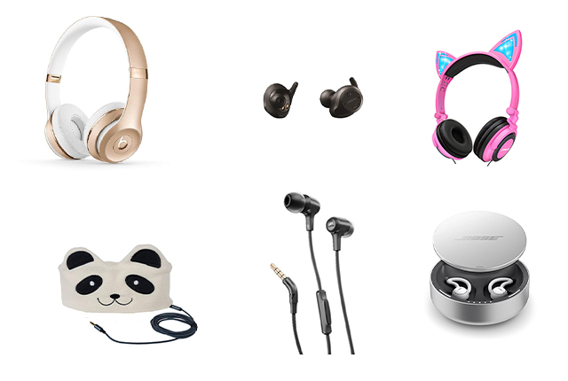 The 8 Best Headphones for Travel
