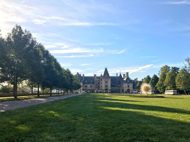 Biltmore Estate; Lara Grant
