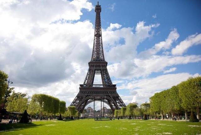 Torre Eiffel / Viator