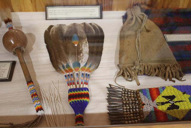 Crazy Horse Memorial; Amy Meredith / Flickr