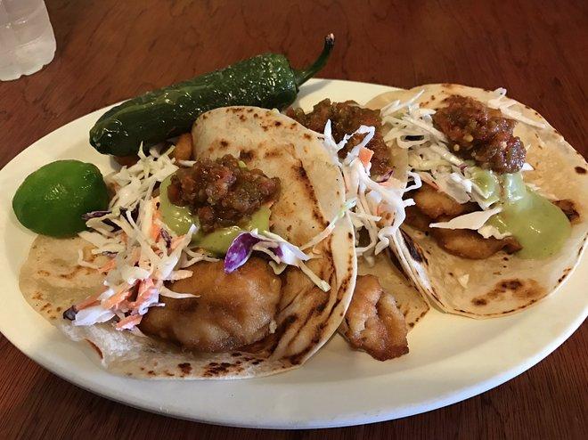 Tacos at Taqueria Rossy in San Jose de Cabo/TripAdvisor