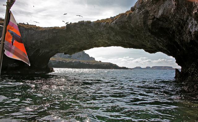 Islas Marietas; Steve Jurvetson / Flickr