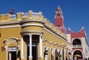 Merida, Mexico; Adam Jones/Flickr