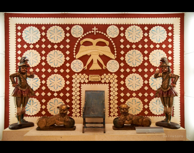 Gran Museo del Mundo Maya; Salvatore G2/Flickr