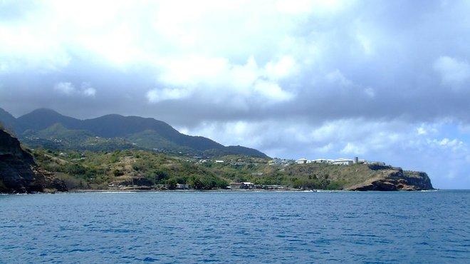 Montserrat; taille4riggerboots / Flickr