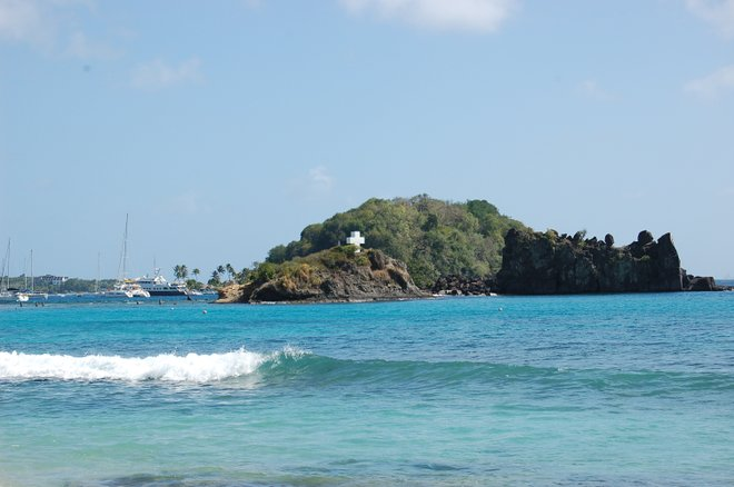St. Vincent and the Grenadines; ctsnow/Flickr