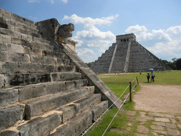 Chichen Itza Day Trip From Cancun/Viator