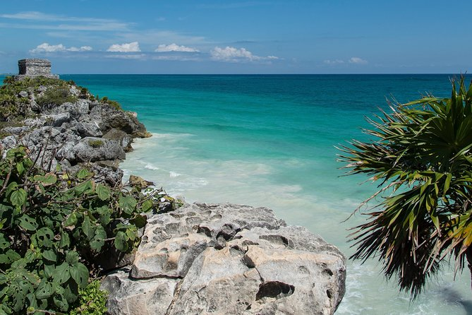 Tulum Snorkeling Tour From Cancun/Viator