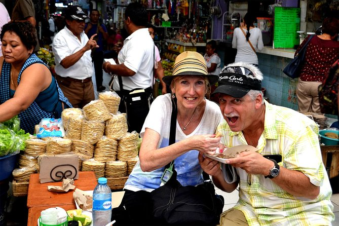 Merida Street Food Walking Tour/Viator