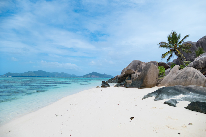 Anse Source d'Argent So Seychelles via Flickr