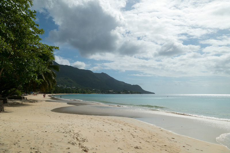 Beau Vallon; So Seychelles via Flickr