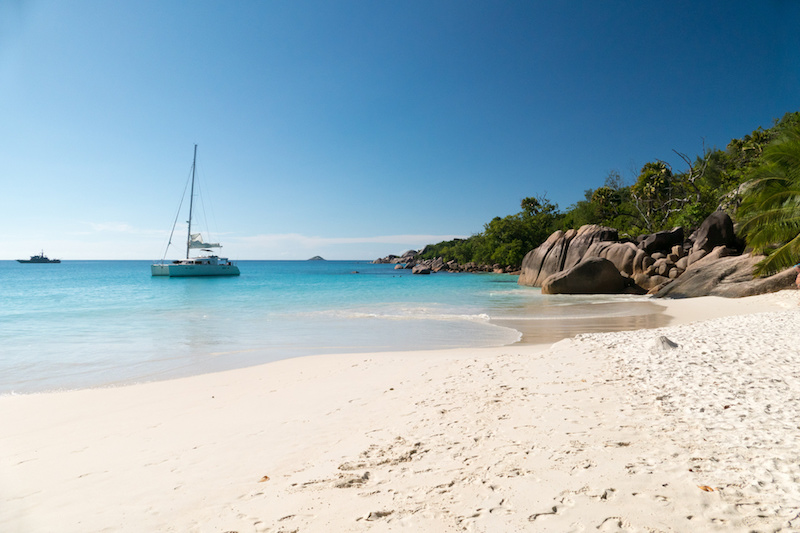 Anse Lazio; So Seychelles via Flickr