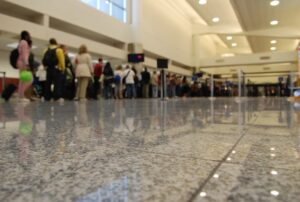 Hartsfield-Jackson Atlanta International Airport; Josh Hallett/Flickr