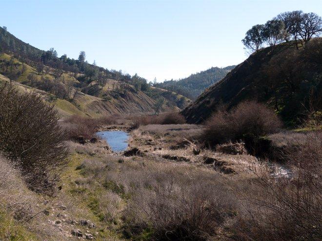 Wilbur Hot Springs, Kalifornien; Daniel Hartwig / Flickr