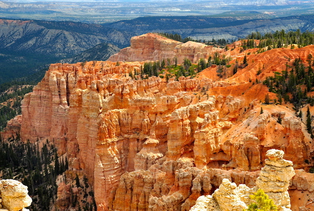 Bryce Canyon Nationalpark in Utah; faunggs Fotos / Flickr