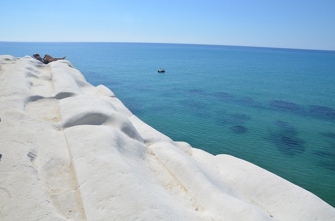 Scala dei Turchi; Monika Durickova/Flickr