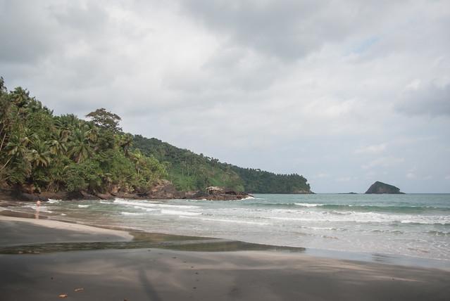 Santo Tomé; Helena Van Eykeren / Flickr