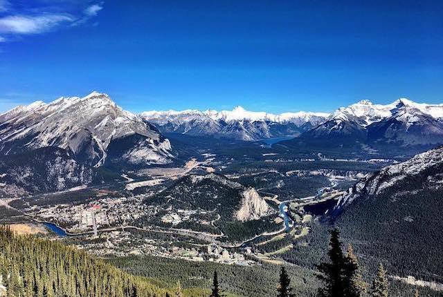 Alberta, Kanada; Auster