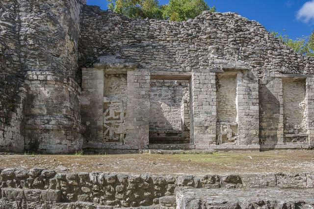Calakmul: Rafael Saldana/Flickr