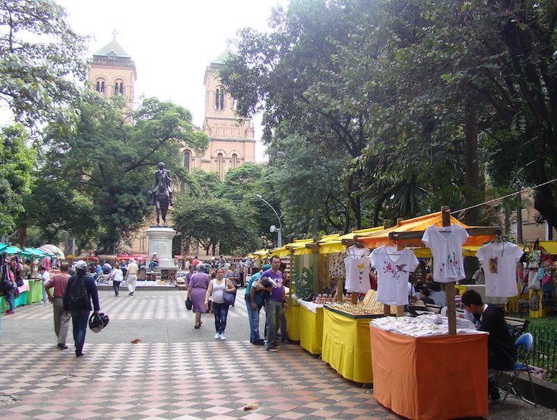 Medellín; Ivan Erre Jota / Flickr
